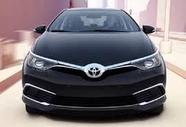 2018 toyota altis.  Altis Toyota Is Coming Soon With Its New Release Corolla Gli 2018 What  Appealing About This Upcoming Car That It Has Advanced Shape Headlights  Intended 2018 Toyota Altis