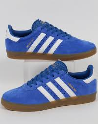 adidas 80s trainers. adidas 350 trainers blue/white/gum 80s