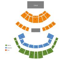 Grand Ole Opry Seating Diagram Terry Fator Show Seating