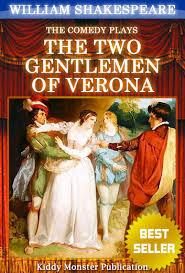two gentlemen of verona by william shakespeare ebook by william two gentlemen of verona by william shakespeare 30 original illustrations summary and
