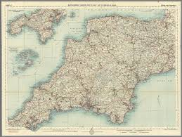 best 25 cornwall map ideas on pinterest history of england, map Uk Map Devon cornwall and devon map with inset of western cornwall and isles of scilly ✫ღ map of devon uk