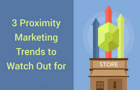Proximity Marketing 3 Proximity Marketing Trends That Retailers Should Watch Out For