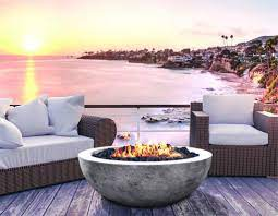 How To Install A Fire Pit On A Deck Patio Or Porch Fire Pits Direct Blog