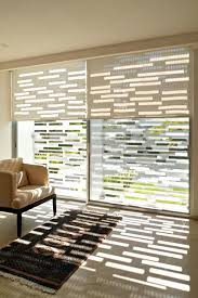 kitchen window blinds and shades designs ideas natural with small wood island cabinet also white floor