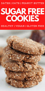 Amazon's choice for diabetic cookies. Sugar Free Date Cookies Only Three Healthy Ingredients