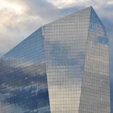 Cira Center Lights Inventing A Skyscraper Console How A Professor Is Bringing