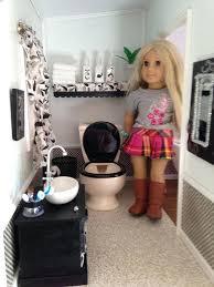 american girl bathroom bathroom diy american girl doll bathroom accessories