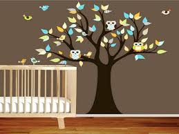 owl tree wall decal target as well as image of nursery wall decals target frozen wall decals zbn