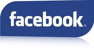 Výsledek obrázku pro logo facebook