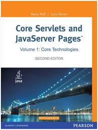 9 Core Technologies Core Serviets And Javaserver Pages Volumeume 1 Core Technologies