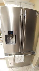 Frigidaire Freezer Warning Lights Frigidaire Refrigerator Ice Maker Not Working Thriftyfun