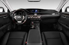 lexus 2015 sedan interior. 2014 lexus es350 base sedan cockpit 2015 interior