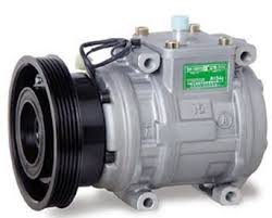 car air conditioning compressor. car air conditioning compressor (dy10h15) p