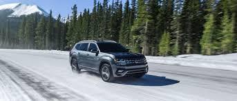 Vw Atlas Trim Comparison Chart 2019 2019 Volkswagen Atlas Trim Levels S Vs Se Vs Sel
