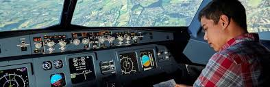 Aviation Technology With Pilot Studies Bsc School Of Chemical And