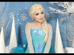 04 23 disney s frozen elsa makeup tutorial
