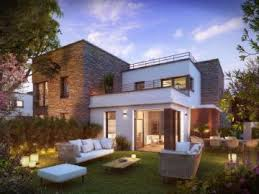maison architecte yvelines maisons à