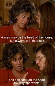 My Big Fat Greek Wedding Quotes