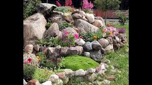 Round rock gardens Teravista Round Easy Building Rock Garden Recognizealeadercom Easy Building Rock Garden Youtube