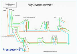electrical wiring residential wiring diagrams electrical outlet how to wire a double outlet at Wiring Diagram For An Electrical Outlet