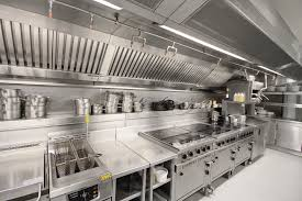 Industrial Kitchen Stylish 1000 Images About Kitchens Restaurant On Pinterest