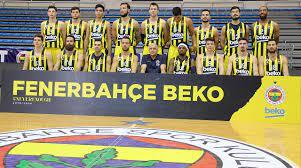Fenerbahçe (Basketball) - Wikiwand