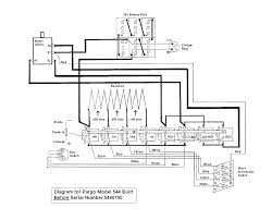 Wiring diagram for honeywell thermostat th6220d1002 golf cart