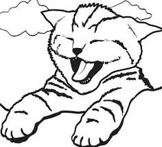 Sweet coloring pages with cute kittens from 44 cats series. Coloring Cat Pages For Android Apk Download