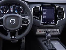 2016 volvo xc90 r design interior. top of page 2016 volvo xc90 r design interior n