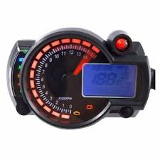 adjustable motorcycle digital speedometer lcd digital odometer adjustable motorcycle digital speedometer lcd digital odometer