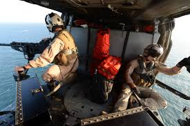 File U S Navy Naval Aircrewman Helicopter 1st Class