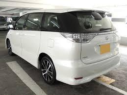 Tak Lee Motors (H.K.) Limited - Toyota PREVIA AERAS