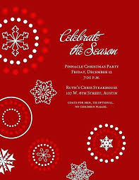 Microsoft Christmas Party Microsoft Office Christmas Party Invitation Templates Findspeed