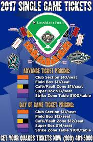 Rancho Cucamonga Quakes Seating Chart Related Keywords