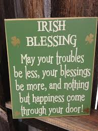 st pattys day home office decor. irish blessing for patricku0027s day sign a wonderful message your friends and family quotes ideas st pattys home office decor