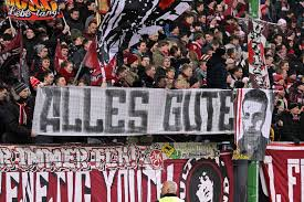 Union berlin held at home by hertha berlinin berlin derby. Fanfotos 1 Fc Kaiserslautern Dynamo Dresden 3 0 2 0 Der Betze Brennt