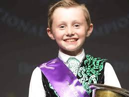 Help Finn achieve his Irish Dancing Dream! - Givealittle