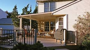 pictures of porch patio covers