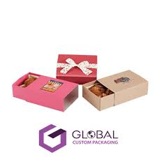 Bakery Boxes Custom Bakery Boxes Wholesale Packaging Gcp