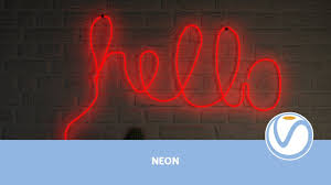 Vray Neon Light Tutorial January 2017 Sketchup World