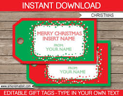 Christmas Template For Word Interesting Printable Templates Free Christmas Giftgsg For Word Elegant Template