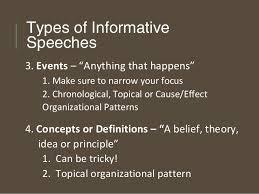 Topical Organizational Pattern Mesmerizing Informative Patterns Essay Writing Service Utcourseworkyuexfmqb
