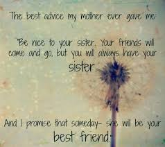 Meaningful Sister Quotes Enchanting 48 Sister Quotes That Perfectly Describe Your Sister Spirit Button