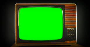 retro tv screen. 1970s vintage television with green screen. 76 years of history came to an end at midnight on wednesday 24 october 2012 when the analogue tv retro tv screen