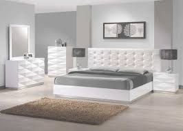 High Quality White Bedroom Furniture