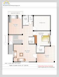 Small Picture Duplex House Plan and Elevation 2349 Sq Ft Kerala home