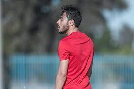 أكرم توفيق ينتظم في مران الأهلي بتونس – الهيئة الوطنية للمعلومات والتوثيق