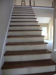 Decorating Interesting Design Of Stair Treads For Breathtaking Pertaining  To Contemporary Stair Treads (#8