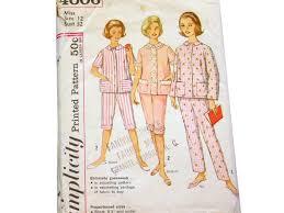 Pajama Pants Sewing Pattern Amazing Design
