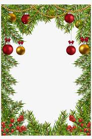 Christmas Border Design Images Christmas Transparent Border Frame Gallery Yopriceville